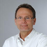 Prof. Dr. med. Andreas Eisenschenk